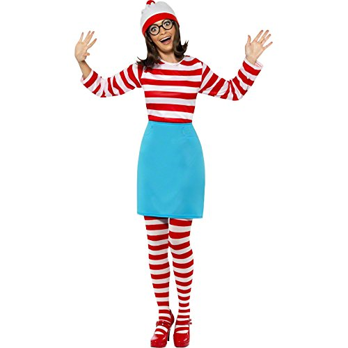 Adult Wenda Wally costume 39504