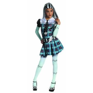 Monster High Frankie Stein costume 884786