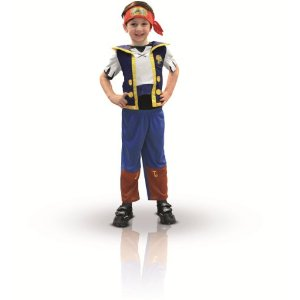 Jake and the Never Land Pirates costume 881214