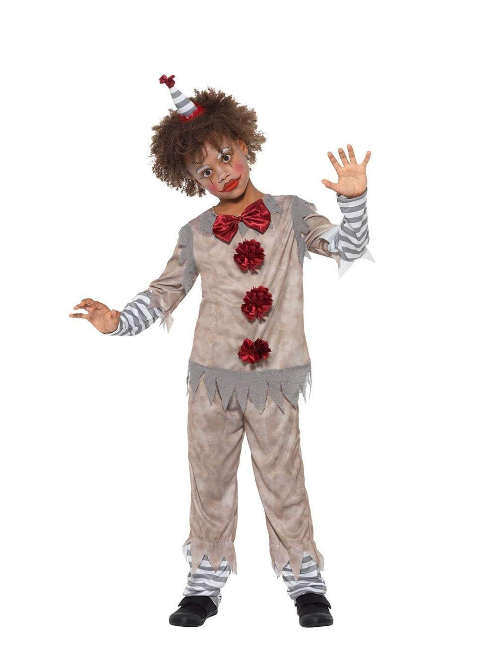 Vintage clown kids 49844