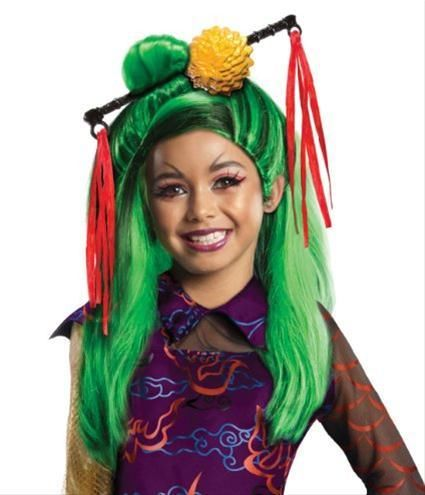 Monster High Jinafire Wig 52813