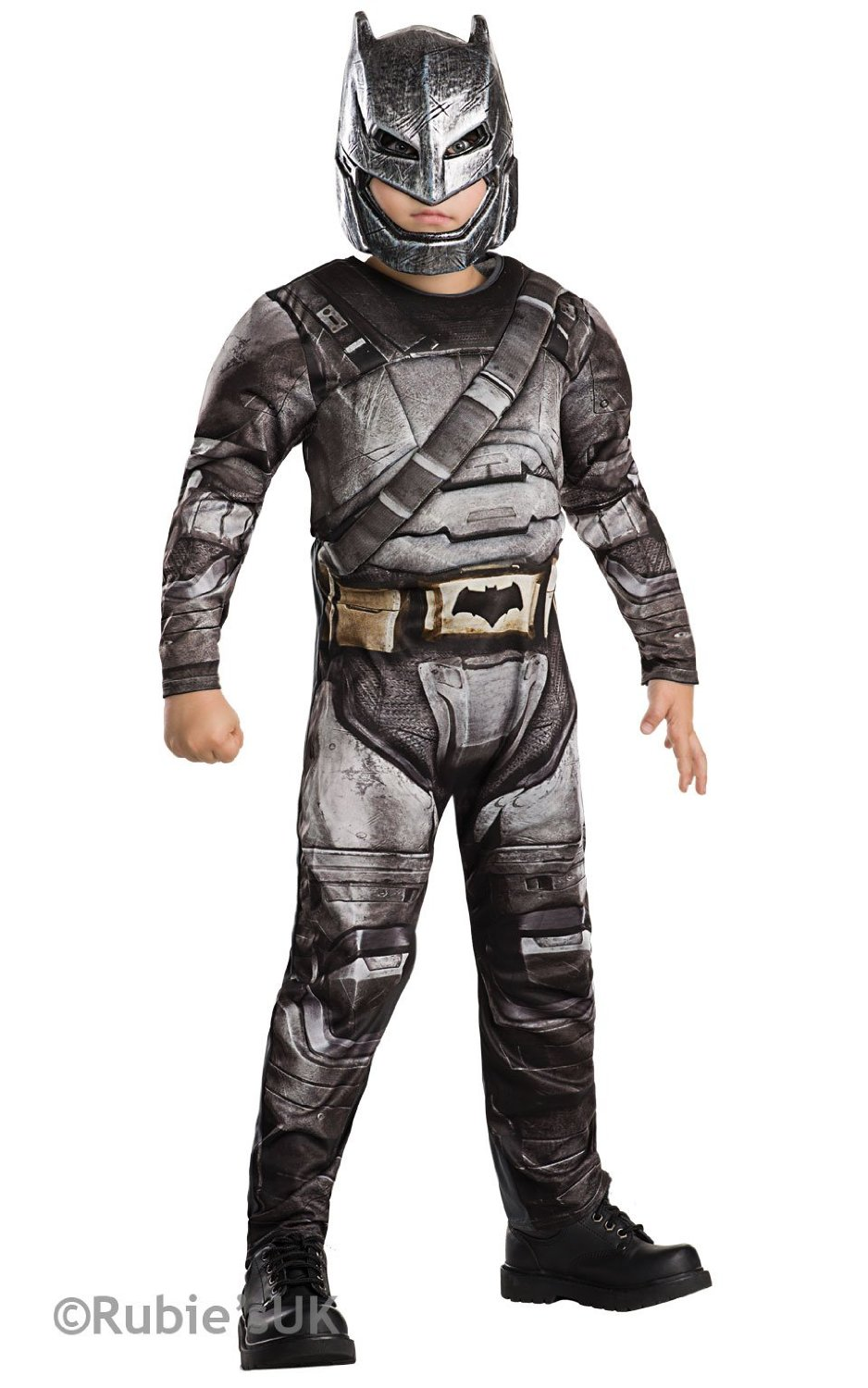 Batman armoured Dawn Of Justice costume 620425
