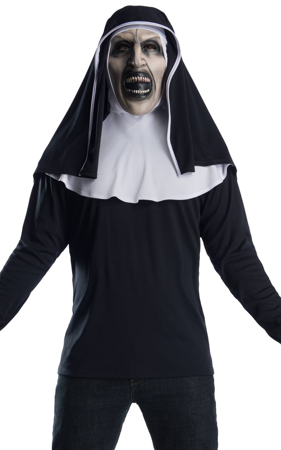 The Nun movie costume 700112