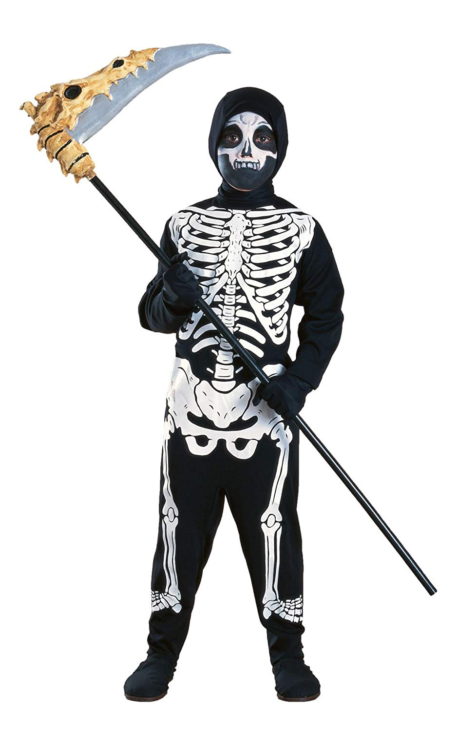 Kids Skeleton costume 881907 Rubies