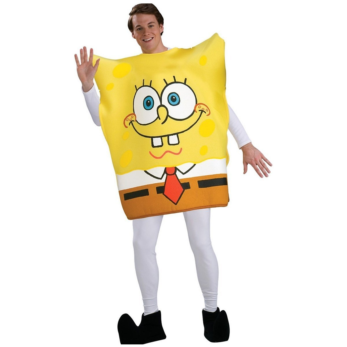 Adult Sponge Bob Square Pants 888766