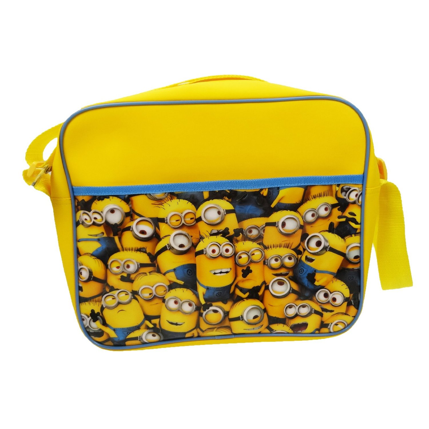 Despicable me minions courier bag 001003