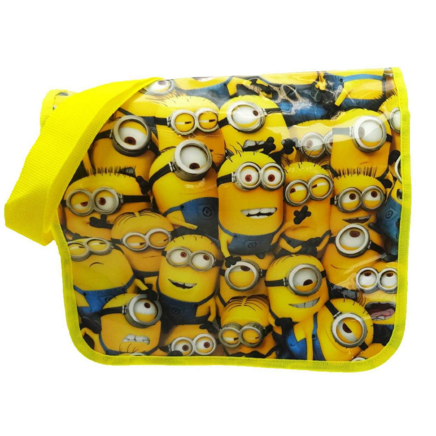 Despicable Me Minions despatch bag 001002
