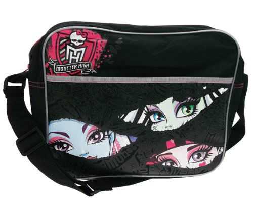 Monster High courier bag MH001011