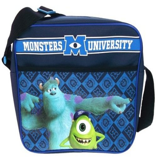 Monster University courier bag 001007