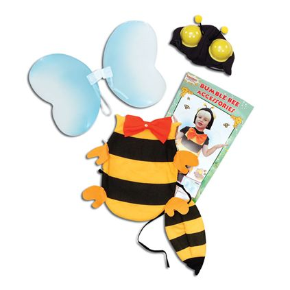 Bumble Bee accessory set CC252