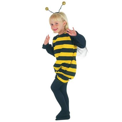 Bumble bee toddler 2-3 years, cc014