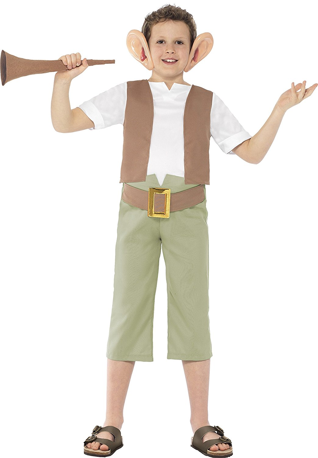 Roald Dahl Big friendly giant costume 27145