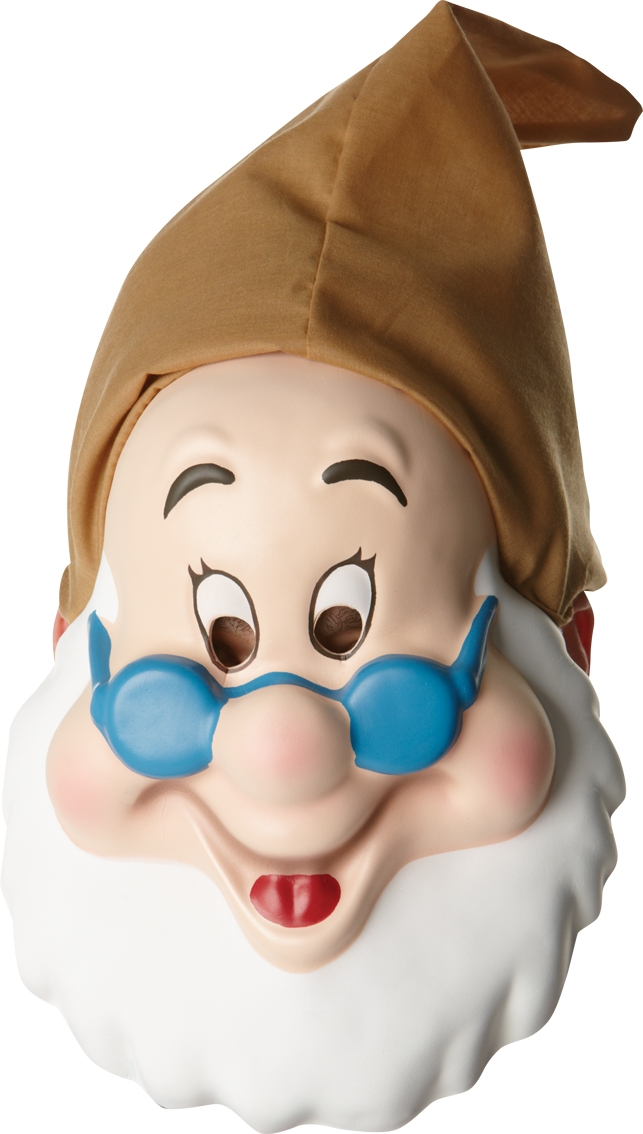 Disney's Doc mask 4753