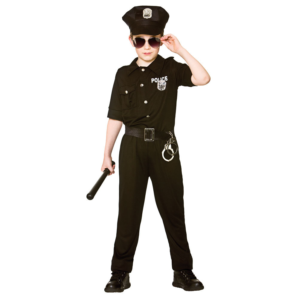 New York cop costume eb4114