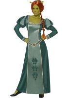 Shrek, Fiona Costume 3945 medium