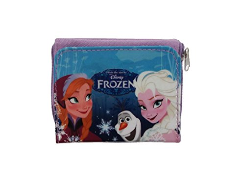 Disney Frozen purse