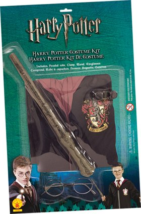 Harry Potter costume kit 5274