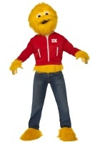 Honey Monster Costume ef-34220M