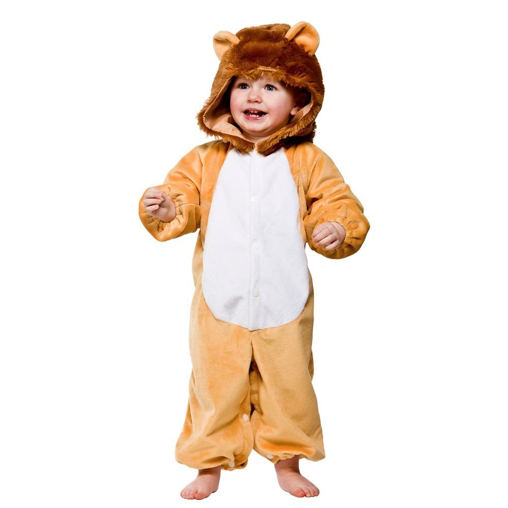 baby, toddler lion costume ka4474