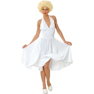 Marilyn dress EF-2052
