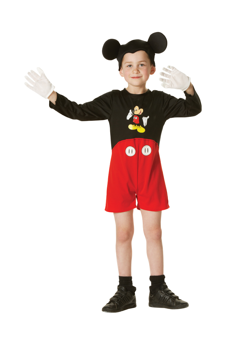 Disney's Mickey Mouse costume 884130