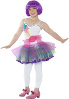 Mini Candy Girl Costume ef-21902L