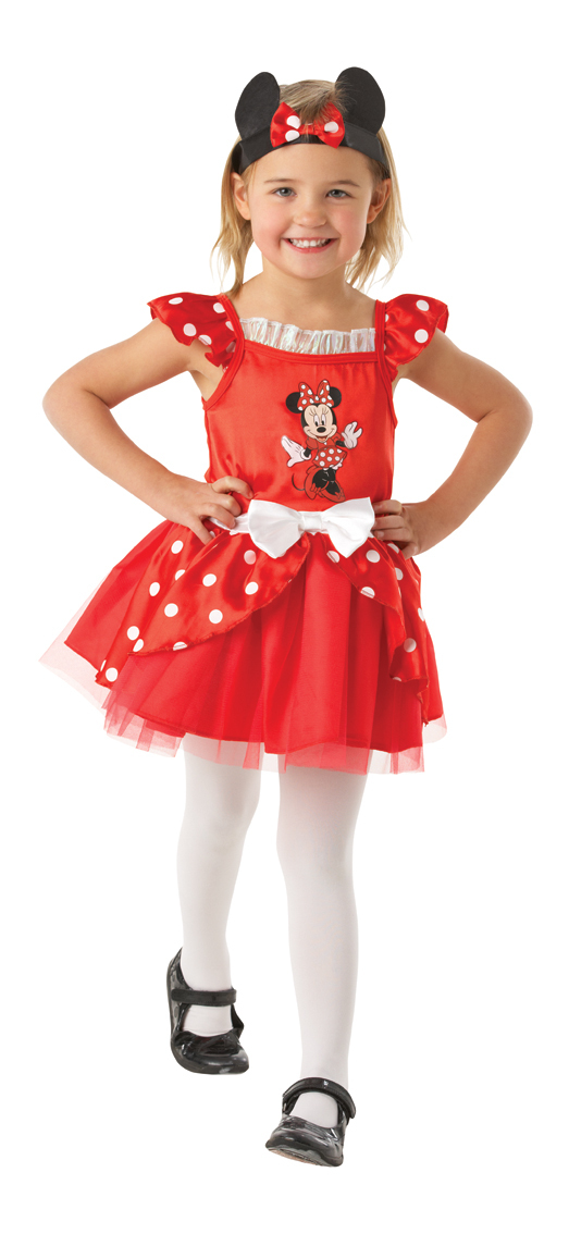 Disney's Minnie Mouse ballerina costume 881871