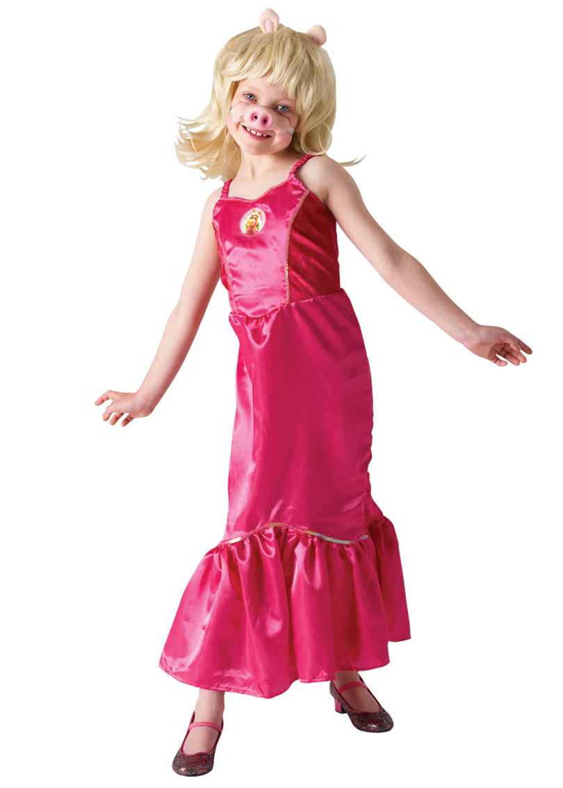 Miss Piggy Costume 881874