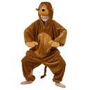 Child monkey costume ka4407 (wicked)