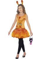 Moshi Monsters Katsuma Costume ef-35927M