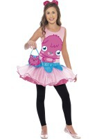 Moshi Monsters Poppet Costume ef-35921L