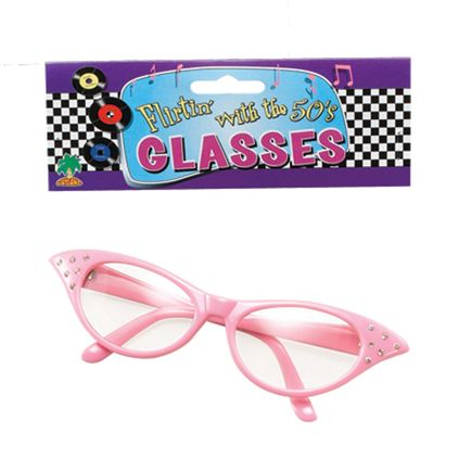Pink ladies glasses BA142P