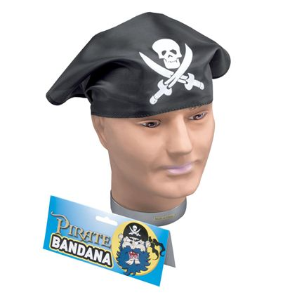 Pirate bandana BA146
