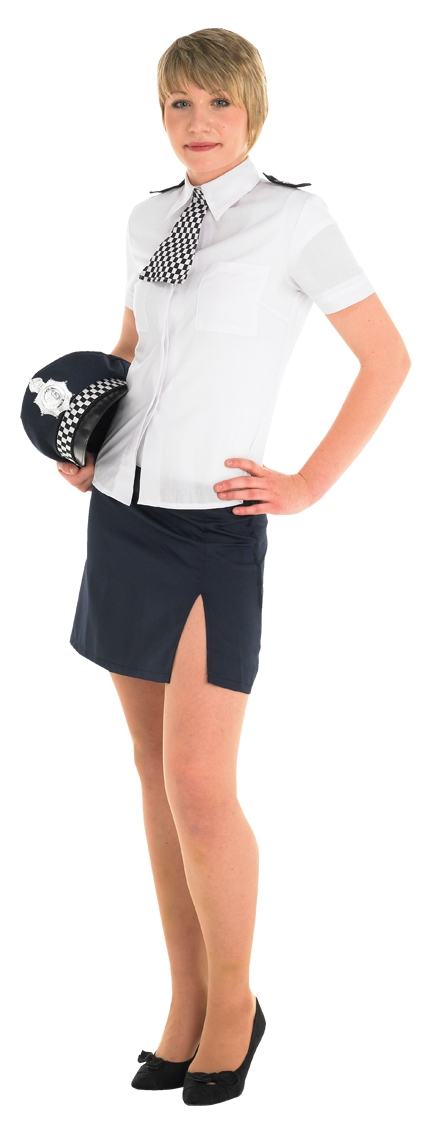 Policewoman costume 889504 Medium