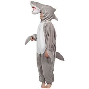 Shark costume kids   ka4426