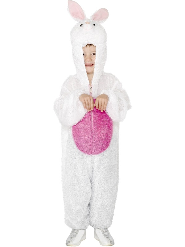 Bunny Costume Age 5 - 8 ef-30016 (smiffys)