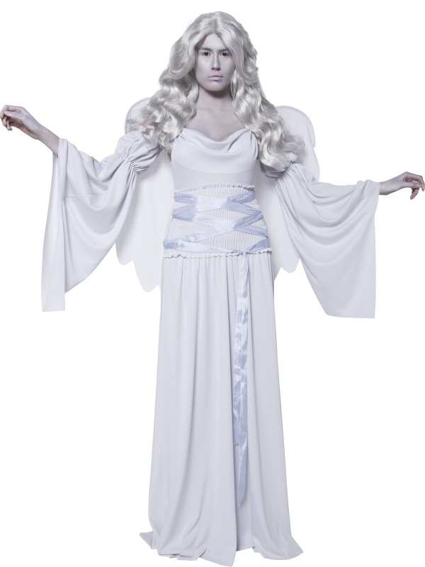 Cemetery Angel Costume ef-33064L (smiffys)