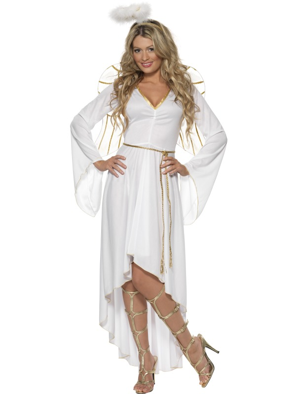 Angel Costume ef-36977L (smiffys)
