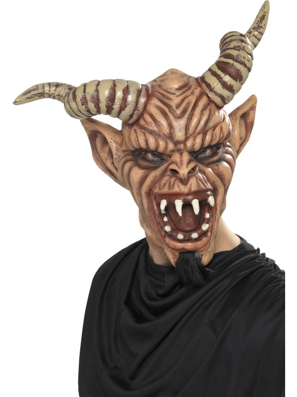 Horny Devil Mask ef-38192