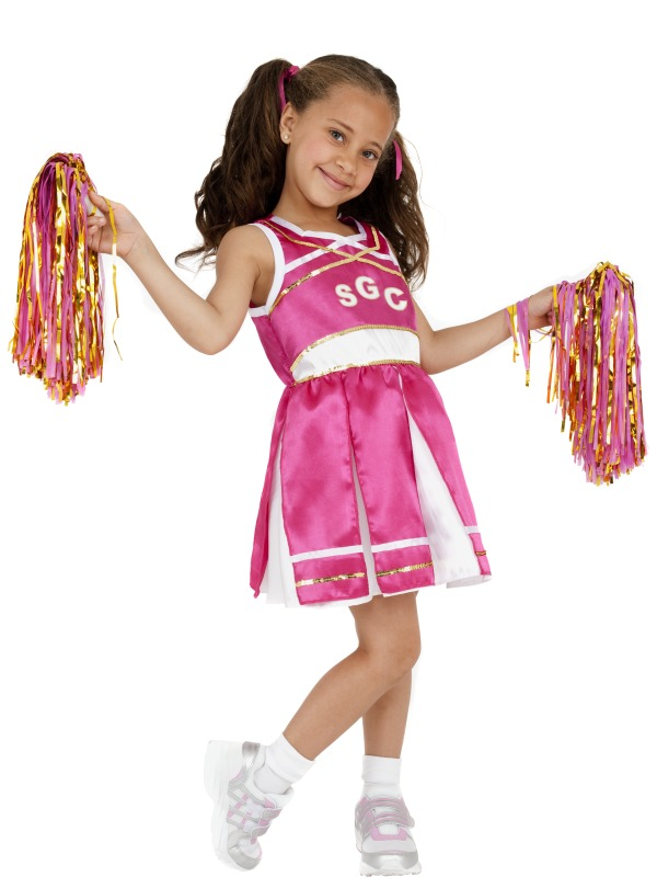 Cheerleader Costume ef-38645L
