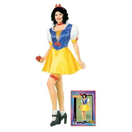 Snow white costume AC292