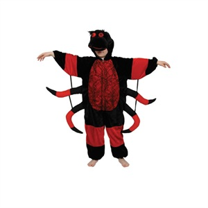 Spider costume ka4427 (wicked)