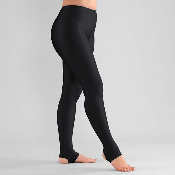 Dancewear: Lycra leggings & jazz pants