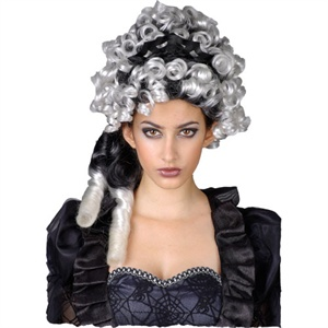 Wicked queen wig HW8260 (wicked)