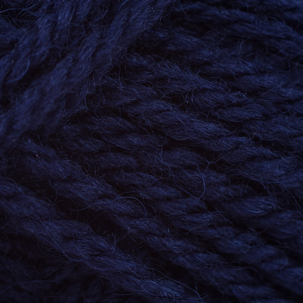 Wendy Aran with Wool 400g - 475 French Navy